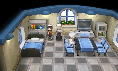 Banco de Dados - Pokémon Omega Ruby & Alpha Sapphire Dracometeortutor