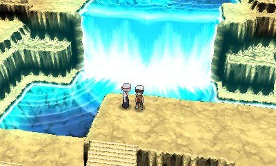 Banco de Dados - Pokémon Omega Ruby & Alpha Sapphire Dragonascenttutor