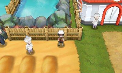 Banco de Dados - Pokémon Omega Ruby & Alpha Sapphire Lavaridgeegg