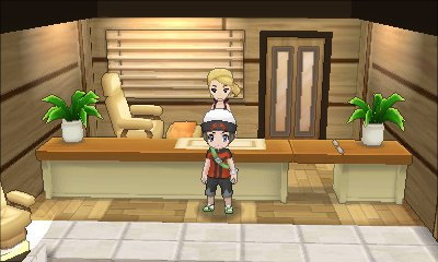 Pok 233 Mon Omega Ruby Amp Alpha Sapphire Daily Amp Weekly Events