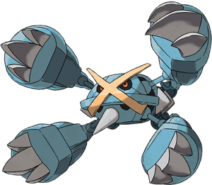 Some OR/AS Sets(By Cr7) Metagross