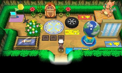 Pokémon XY - Minimum PokéBall Levels