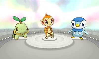 Banco de Dados - Pokémon Omega Ruby & Alpha Sapphire Sinnohstarters