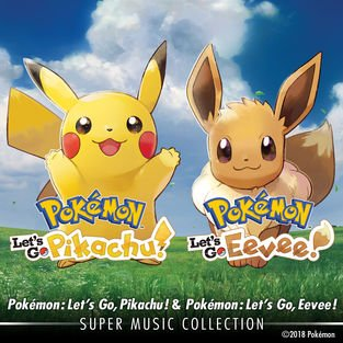 Pokémon: Let's Go, Pikachu! & Let's Go, Eevee! Coverage Day 1