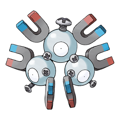 Magneton Artwork