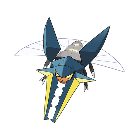 Vikavolt Artwork