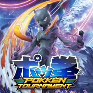 Pokkén Tournament Supporter