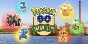 Safari Zone at Porto Alegre