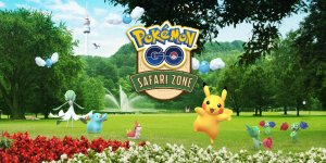 Dortmund Safari Zone Tie-In