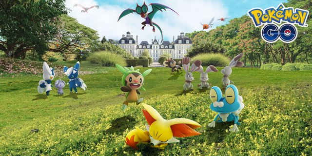Kalos Celebration Event