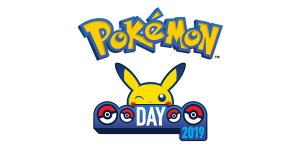 Pokemon Day 2019