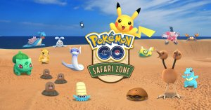 Tottori Safari Zone