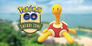 Sentosa Safari Zone Tie-in