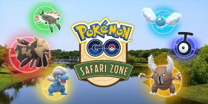Tainan Safari Zone Tie-In