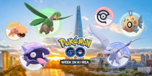 Pokemon GO Week in Korea 2018