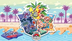 Pokemon World Championships 2017