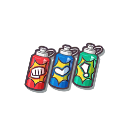 Ultra Drink Pack + Image