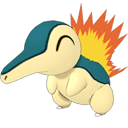 Cyndaquil Image