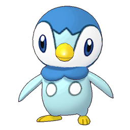 Piplup Image