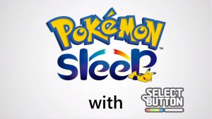 Pokémon Sleep Image