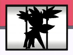 Pok�mon of the Week - Shaymin Sky Forme