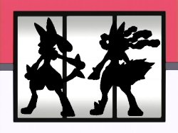 Pok�mon of the Week - Lucario