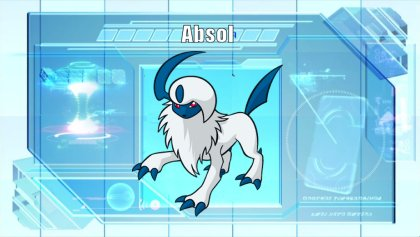 Pok 233 Mon Of The Week Absol