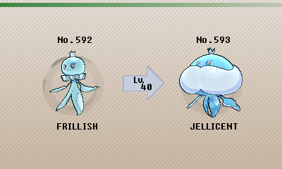 Pok 233 Mon Of The Week Jellicent