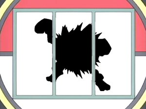 It's Primeape!