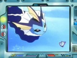 Pok 233 Mon Of The Week Vaporeon