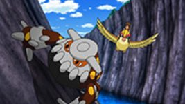 Pokémon Ranger Episode