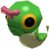 Caterpie Sprite