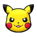 Pikachu (Fired Up)