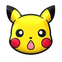 Pikachu (Surprised)