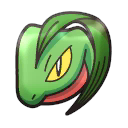 Grovyle - Skill Swapper