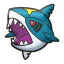 Sharpedo - Skill Swapper