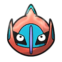 Deoxys - Skill Swapper