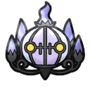 Chandelure - Skill Swapper