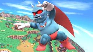 Mega Evolution Magnazine! - Page 2 Devil