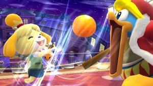Mega Evolution Magnazine! - Page 2 Isabelle