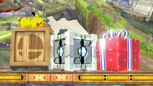 Mega Evolution Magnazine! - Page 2 Crates