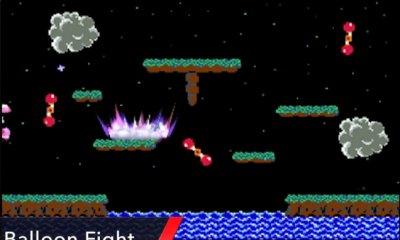 Mega Evolution Magnazine! - Page 2 Balloonfight