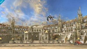Mega Evolution Magnazine! - Page 3 Coliseum