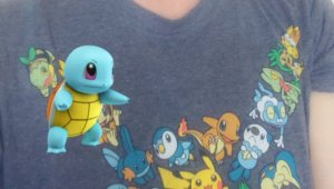 squirtle snapchat filter