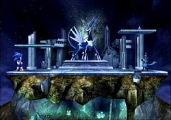 Super Smash Bros. Brawl Stages