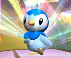 Piplup is Released
