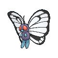 Female Butterfree
