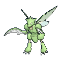 Male Scyther