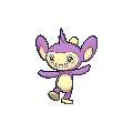 Female Aipom