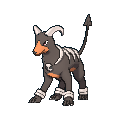 Female Houndoom